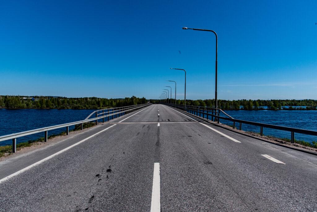 Bro överkalix